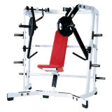 Plate Loaded Hammer Strength Lateral Wide Chest (H13)