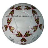 High Quality Colorful Machine Stitched Football