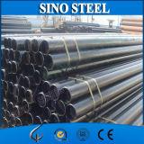API 5L X52 Lasw Competitve Price Thick 20mm Seamless Steel Pipe Material