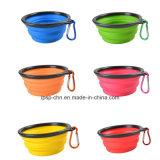 Portable Pet Feeder for Dog Food Dog Dishes Bowls