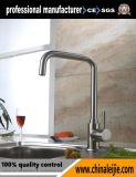 Deck Mounted 304 Stainless Steel Sink Faucet with Competitive Price