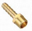 Brass Pneumatic Fitting with Ce/RoHS (HTB)