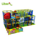 Wholesale Small Children Play Center Indoor Playground China Equipment Supplier