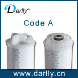 High Flow Glass Fiber Membrane Filter Cartridges