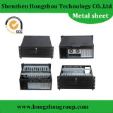 1u Sheet Metal Fabrication UPS Power Supply