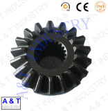 Customizable Truck Part Differential Bevel Gear Made in China