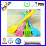 Factory Supplier FDA Silicone Cooking Oil Brush for BBQ