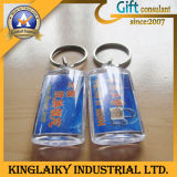 Hot Selling Lowest Price Gift Acrylic Keychain for Promotion (KRR-003)