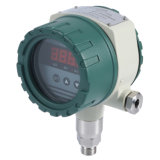 Oil Gas Fuel Electronic Negative Gauge Pressure Switch
