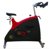 Business Style Aerobic Spinning Bike