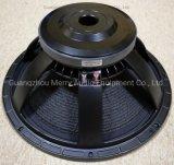 Mr18-42A Professional Loud Speaker Driver Parlante PRO Sound Subwoofer Bass