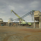 Professional Manufacturer of Complete Stone Crushing Line Made in China