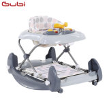 Cheap Price Adjustable Seat Height Baby Walker
