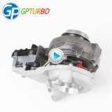 H1e 3533595 477868 477834 Td73 Turboshop Repair Kit for Turbocharger Core