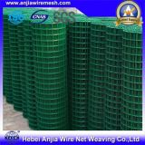 PVC Coated Welded Wire Mesh Netting with Ce and SGS with Reasonable Price