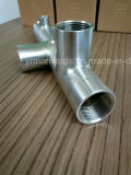 Stainless Steel Equal Size Manifolds for Booster Set