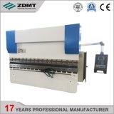 Hydraulic Metal Plate Press Brake/ Steel Plate Press and Bending Machine