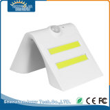 Custom Plastic Warm White Solar Street LED Garden Light