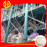 10-100t Small and Milddle Scale Wheat Flour Milling Machine