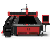 Laser CNC Metal Sheet and Tube Cutting Machine From Helen 3#