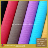Cheap Flocking Artificial Leather & Synthetic Leather & PU Leather