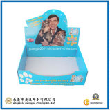 Paper Exhibition Display Box (GJ-Box068)