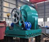 Vibrating Centrifuge Machine for Washing and Dewatering