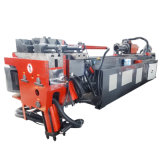 4inch 115mm Dw115CNC Pipe and Tube Bending Machine