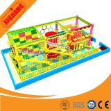 Adventure Ropes Play Equipment, High Ropes Course for Sale