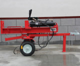 30 Ton Lifan Engine Hydraulic Log Splitter