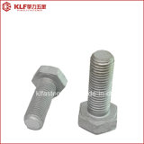 New Heavy Hex Structural Bolt and Nut (ASTM A325/A490)
