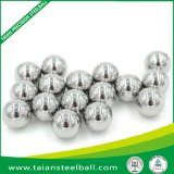 High Quality Steel Ball for Medical Dental Drill Bearing