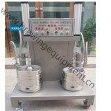 Mall Beer Keg Filler/Washer Filling Machine