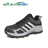 Stylish Sport Breathable Safety Shoes for Men