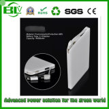Super Slim Card Portable Power Bank Micro USB Selfie Function