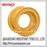 3-Piece/5-Piece Tubeless/Inner Tube OTR Wheel Rim (51X22 51X40 57X29 57X32 57X36 57X44 57X47)