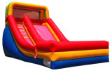 Colorful New Commercial Inflatable Slide for Sale