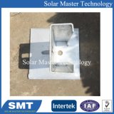 Customized Solar PV Mounting Brackets, Solar Energy Support System Photovoltaic Parts