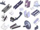 The Agricultural Machinery Parts; AG Parts