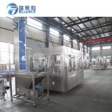 Treated Mineral / Pure Water Automatic Washing Filling Capping Equipment