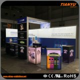 L Shape Display Wall for Trade Show