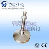 Stainless Steel Universal Adjust Foot