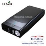 Fastest Charger Power Bank with Car Battery Charging Function
