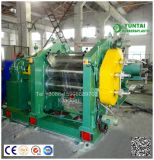 1120mm Rubber Calender Machine Three Roll Mill for Rubber Calendering