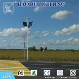 Highly Recommended Wind Solar Hybrid LED Street Light (BDTYN01)