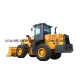 Construction Machine Front Wheel Loader for Sale
