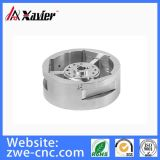 Aluminum Roller Base for Medical Use