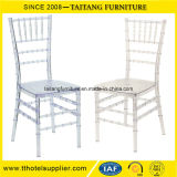 Wholesale Plastic Resin Clear Wedding Tiffany Chair