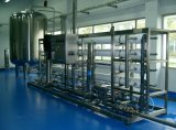 High Level Water Purifier Automatic Pure Water Treatment Equipment