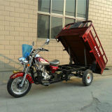 China Cargo 200cc Disc Brake Cheap Petrol Three Wheel Motorbike for Sale